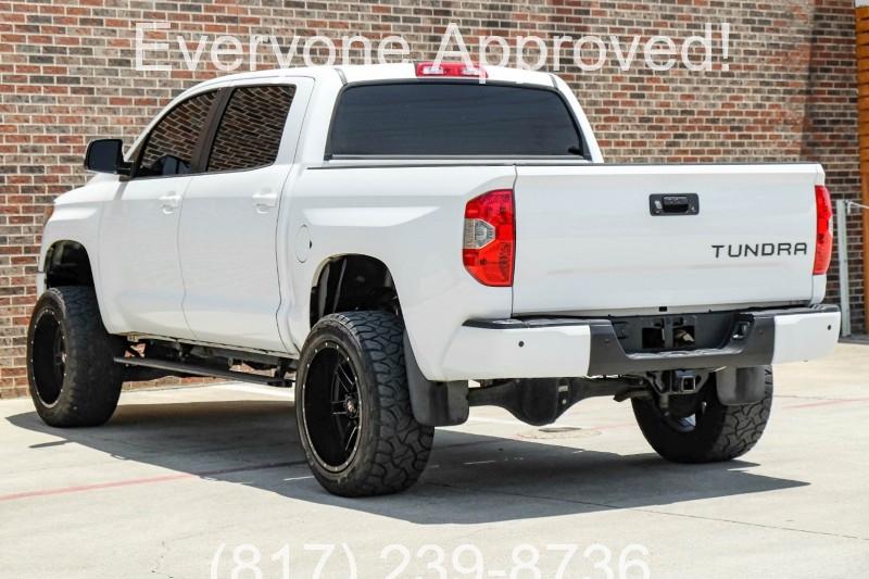 Toyota Tundra 2014 price $36,995