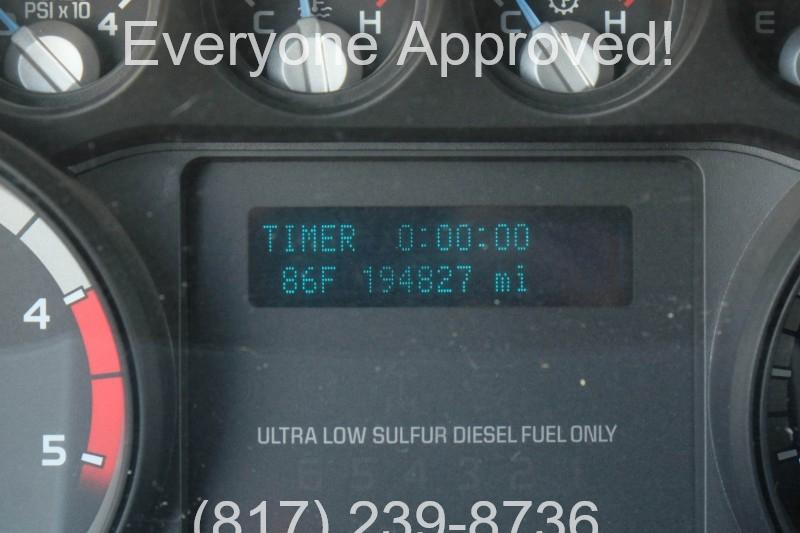 Ford Super Duty F-350 SRW 2012 price $30,995