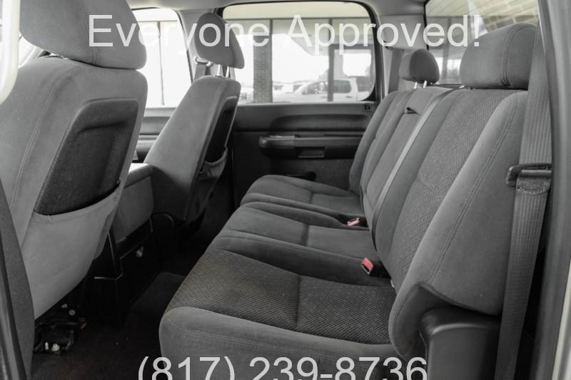 Chevrolet Silverado 2500HD 2007 price $21,995