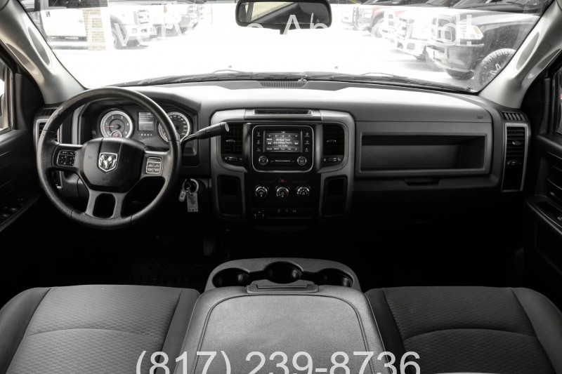 Dodge Ram 2500 2015 price $31,995