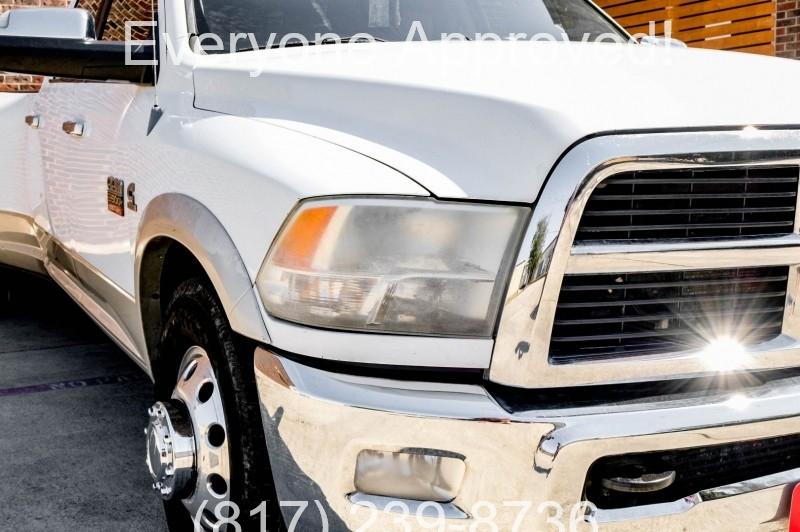 Dodge Ram 3500 2011 price 29995