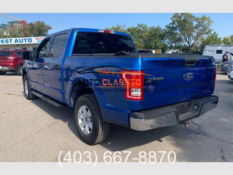 Ford F-150 2015 price $36,995