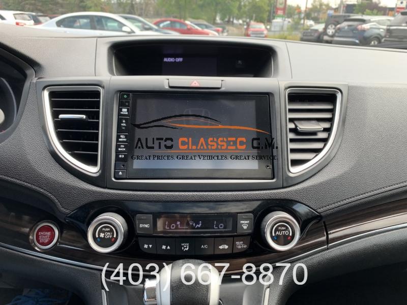Honda CR-V 2015 price $19,995