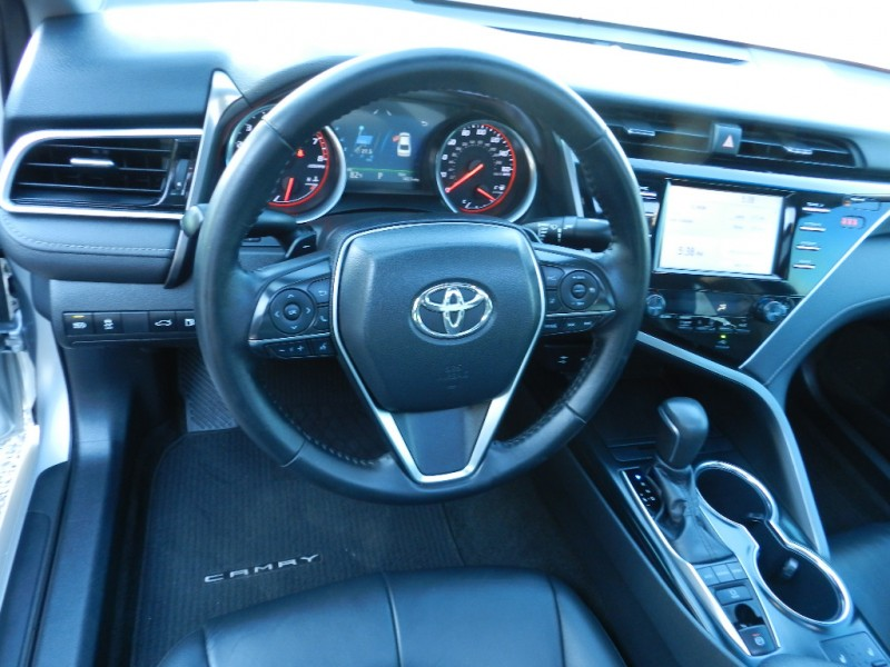 Toyota Camry 2018 price $21,998
