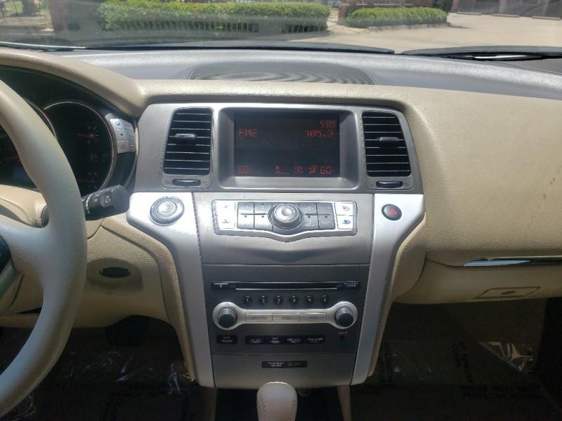 Nissan Murano 2014 price $8,250