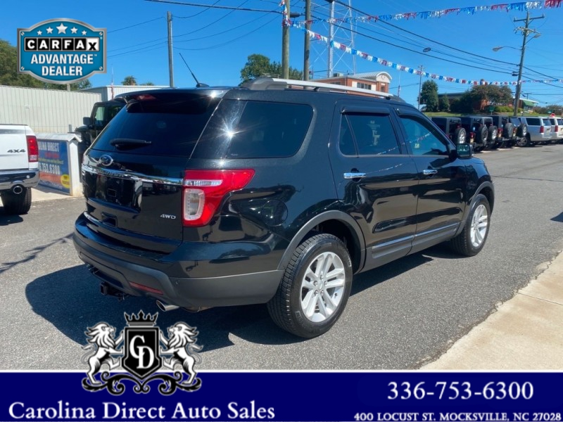 FORD EXPLORER 2013 price $10,999