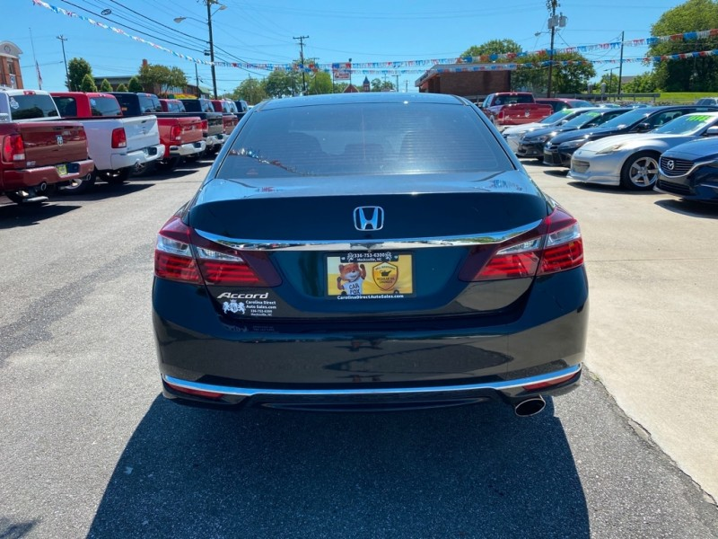 HONDA ACCORD 2016 price $10,899