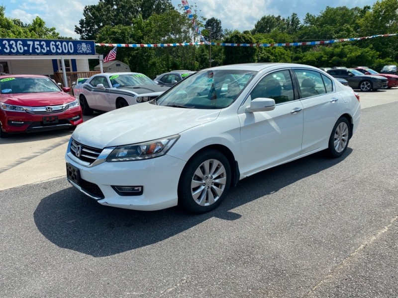 HONDA ACCORD 2013 price $10,999