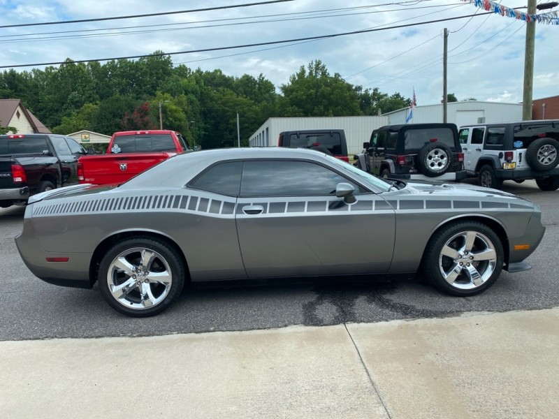 DODGE CHALLENGER 2011 price $14,508