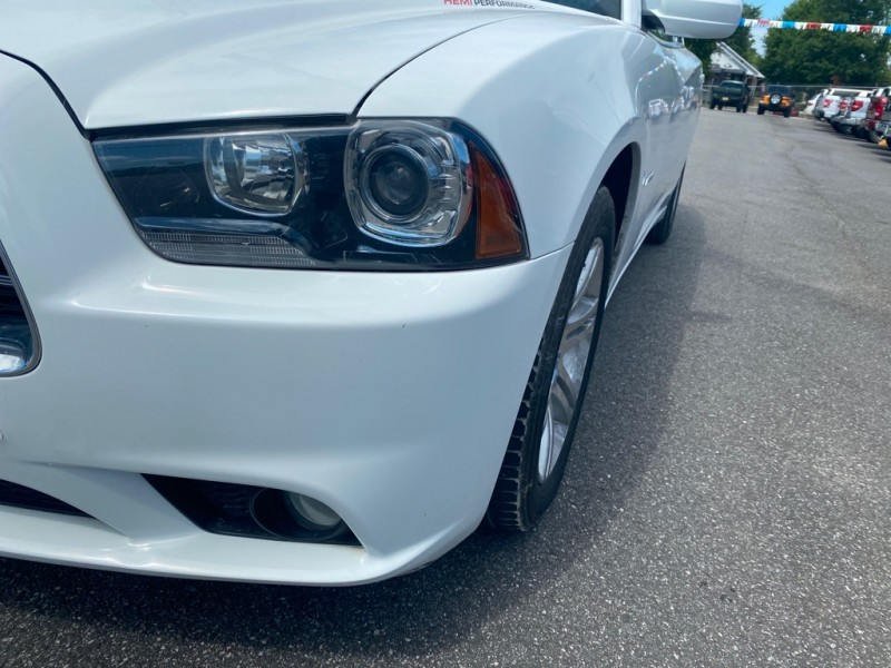 DODGE CHARGER 2011 price $15,333