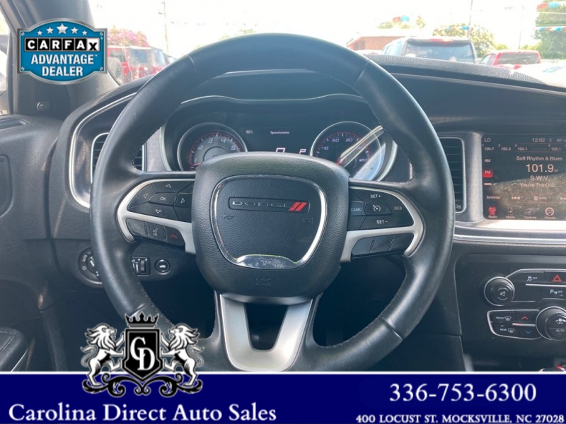 DODGE CHARGER 2015 price $16,985