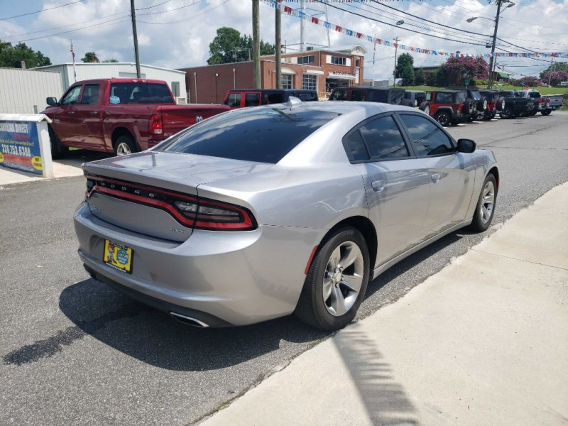 DODGE CHARGER 2016 price $18,995