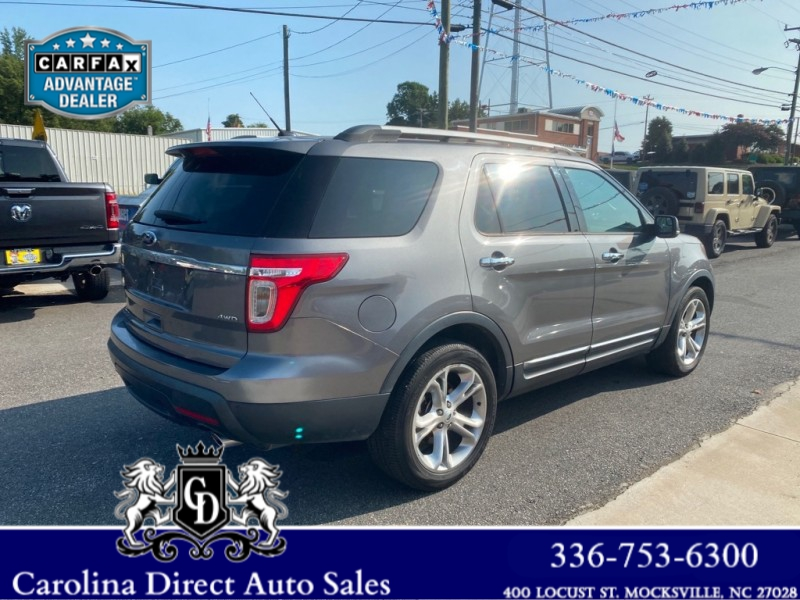 FORD EXPLORER 2013 price $13,555