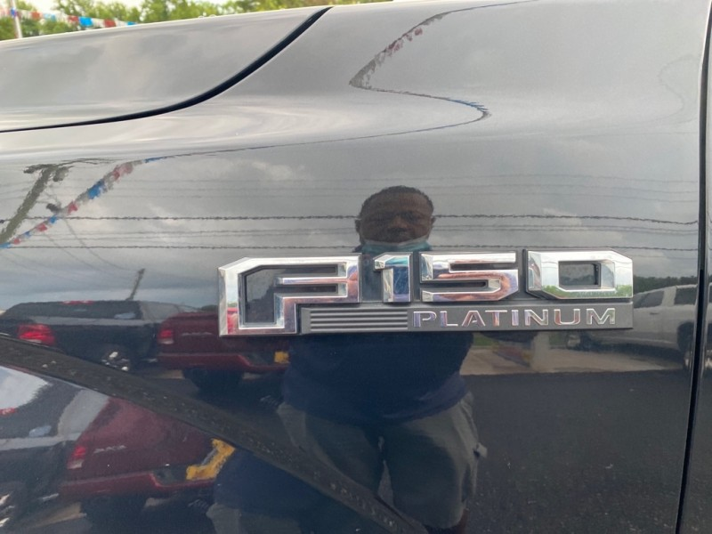 FORD F150 PLATINUM 2015 price $28,899