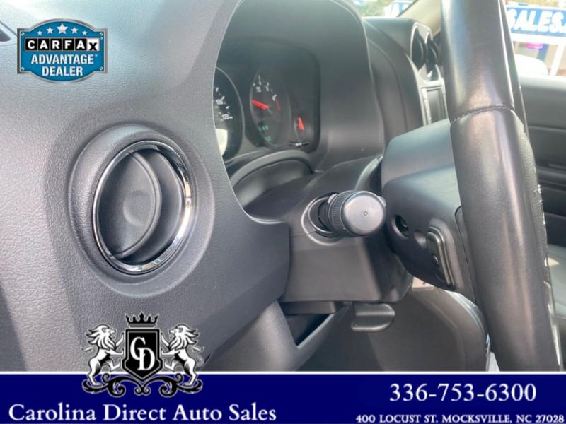 JEEP PATRIOT 2012 price $8,950