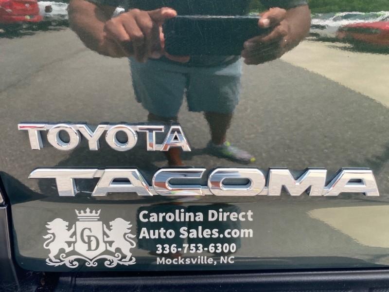 TOYOTA TACOMA 2012 price $18,669