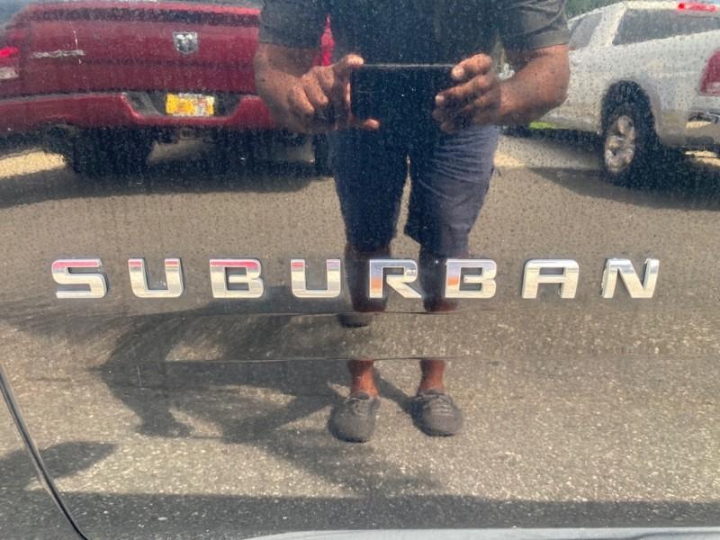 CHEVROLET SUBURBAN 2015 price $24,680