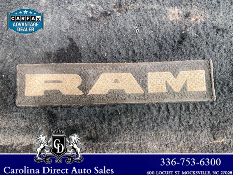 RAM 2500 2019 price $51,692