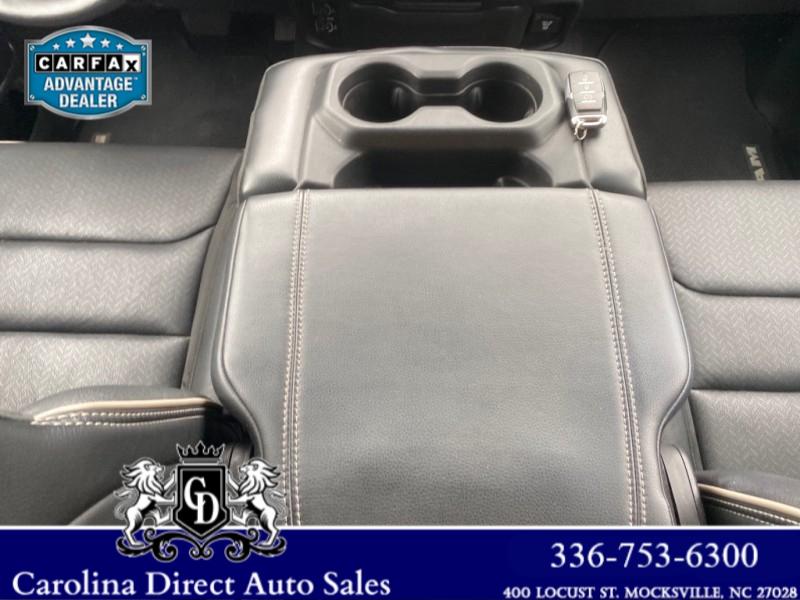 RAM 1500 2019 price $44,999