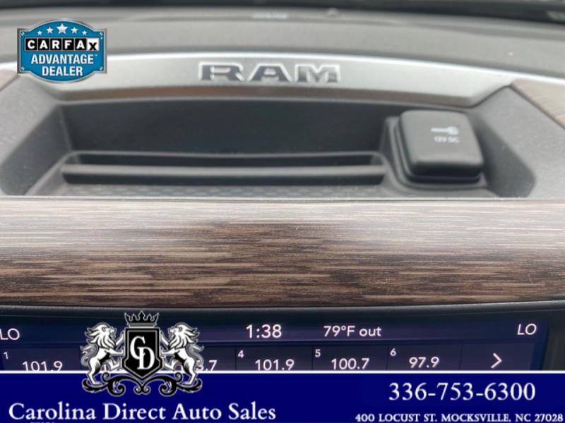 RAM 1500 2019 price $44,995