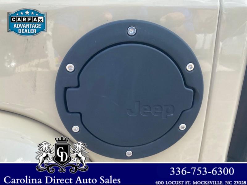 JEEP WRANGLER UNLIMI 2011 price $18,995