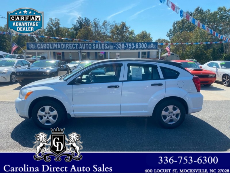 DODGE CALIBER 2011 price $2,999