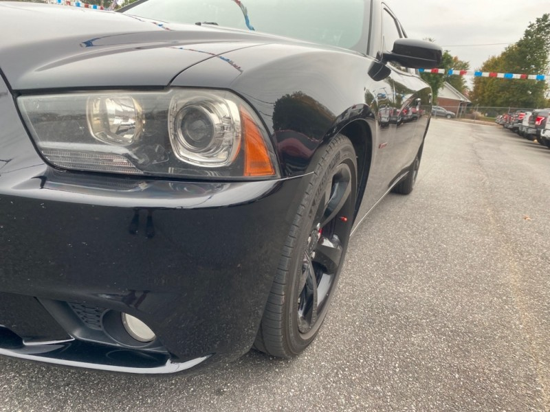 DODGE CHARGER 2014 price $13,434