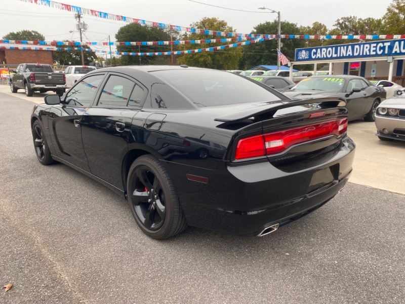 DODGE CHARGER 2014 price $13,399