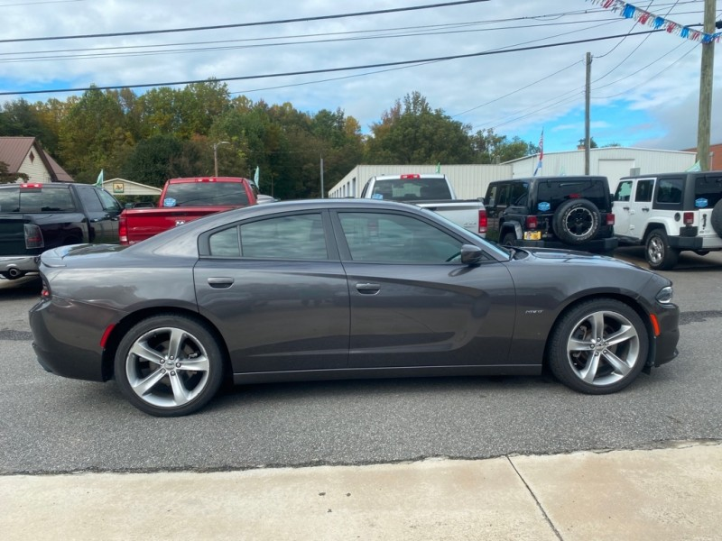 DODGE CHARGER 2016 price $24,999