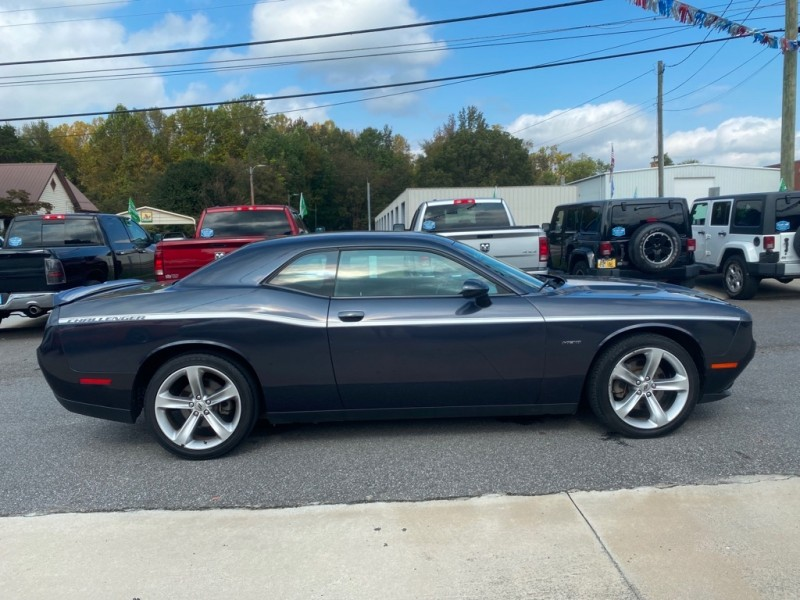 DODGE CHALLENGER 2018 price $25,352