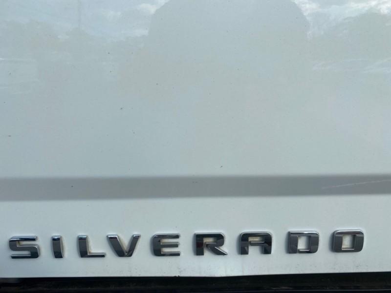 CHEVROLET SILVERADO 1500 2015 price $22,998