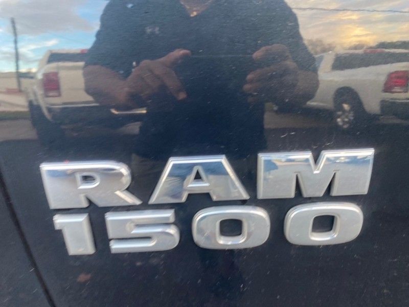 RAM 1500 2017 price $25,403