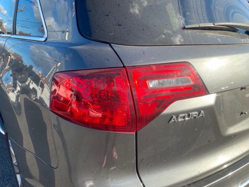 ACURA MDX 2011 price $13,999