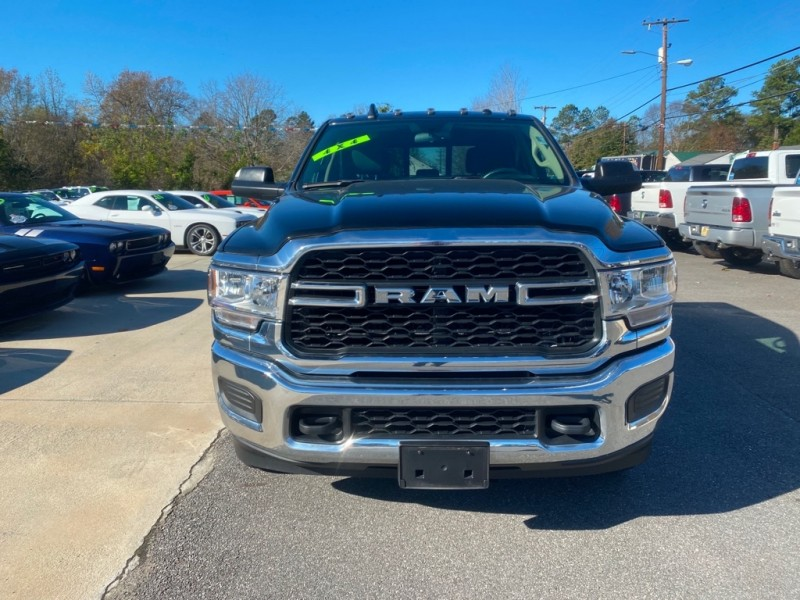 RAM 3500 2019 price $53,999
