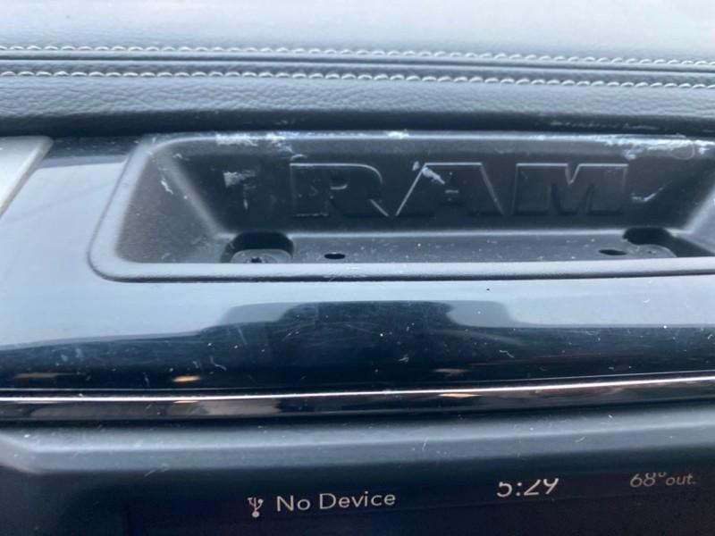 RAM 3500 2018 price $44,212