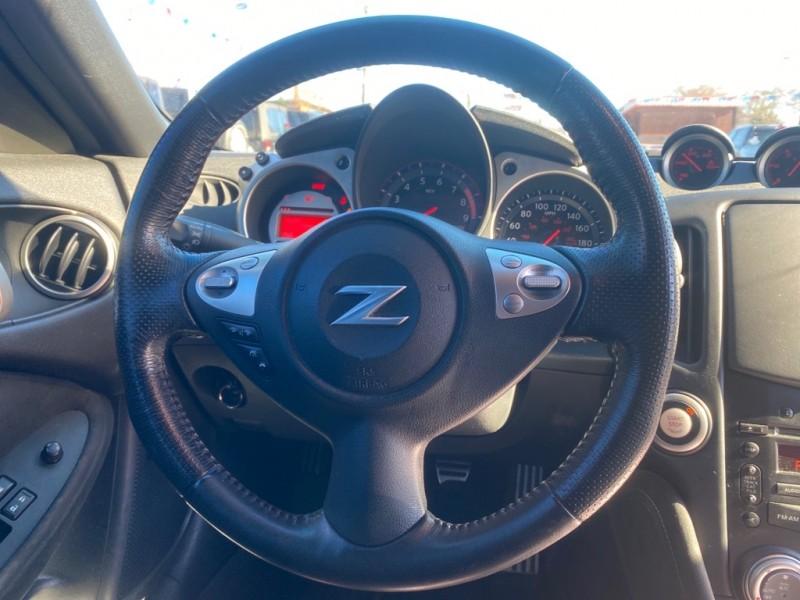 NISSAN 370Z 2011 price $15,440