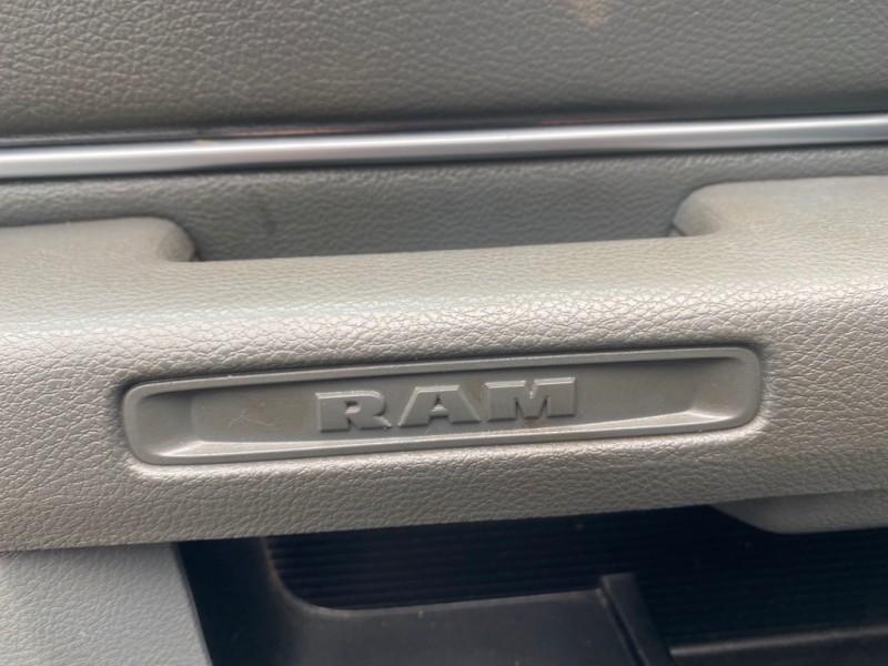 RAM 2500 2018 price $39,999