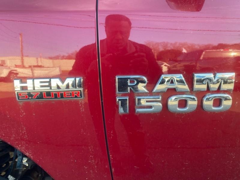 RAM 1500 2014 price $29,999