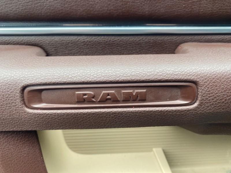 RAM 3500 2013 price $25,999