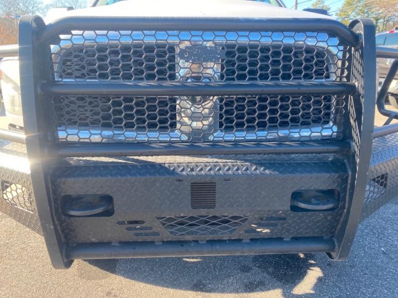 RAM 2500 2014 price $31,999