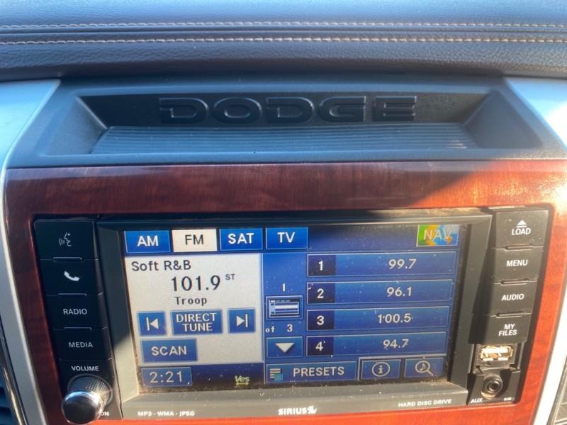 DODGE RAM 2500 2011 price $31,999