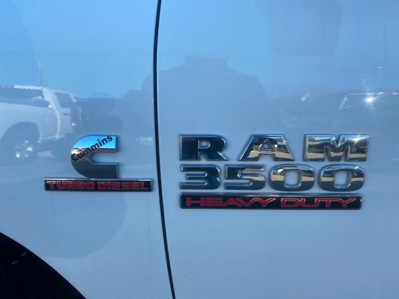 RAM 3500 2017 price $40,750