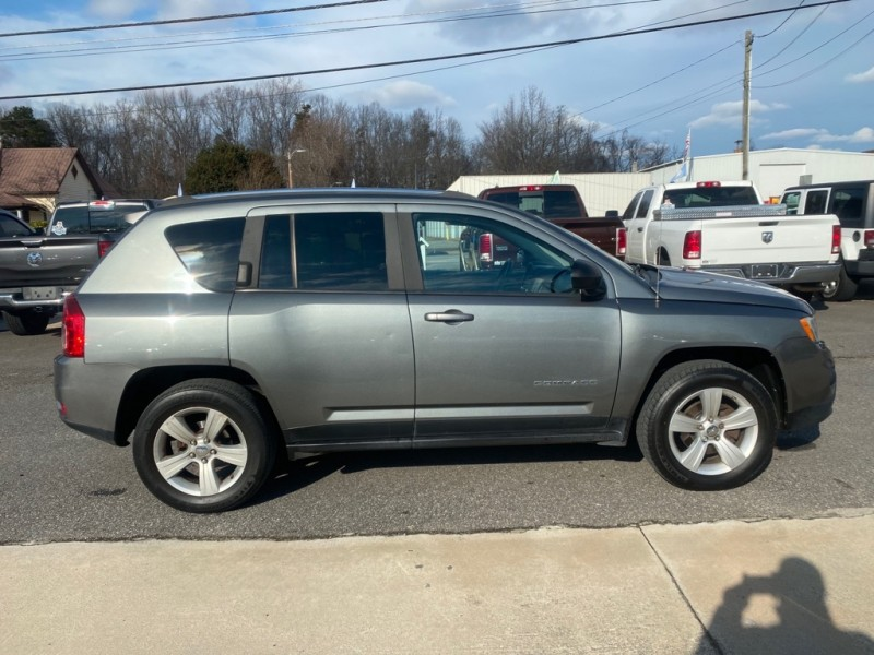 JEEP COMPASS 2013 price $6,999