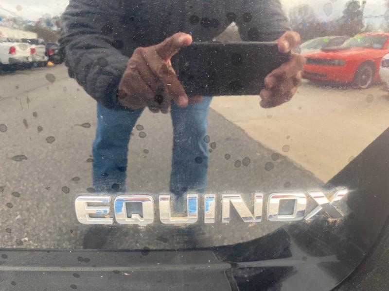 CHEVROLET EQUINOX 2013 price $6,799