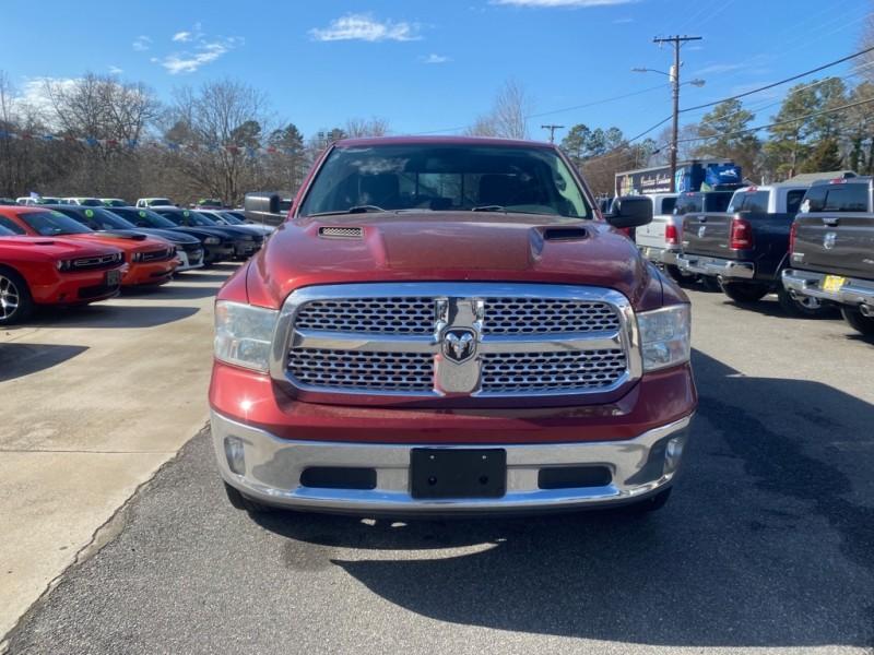 RAM 1500 2013 price $16,850