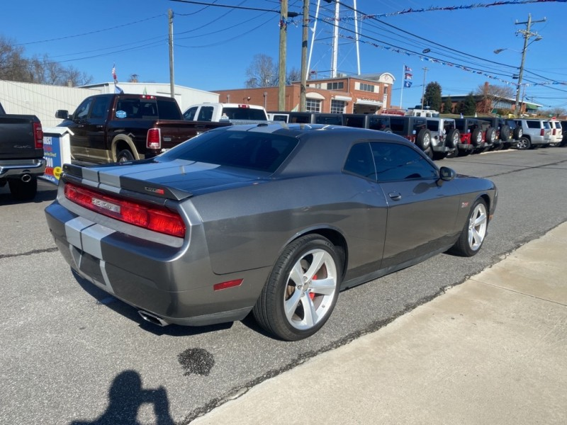 DODGE CHALLENGER 2012 price $19,300