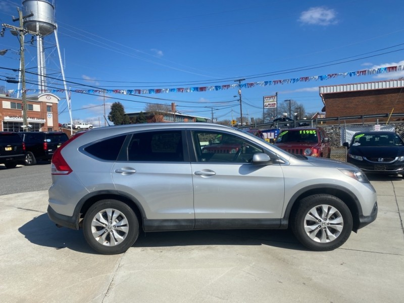 HONDA CR-V 2012 price $12,999