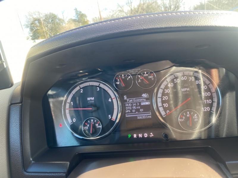 DODGE RAM 3500 2012 price $35,999