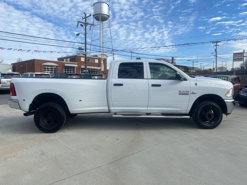 RAM 3500 2018 price $40,871