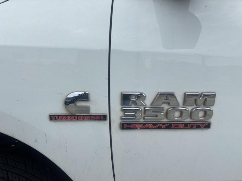 RAM 3500 2014 price $31,999